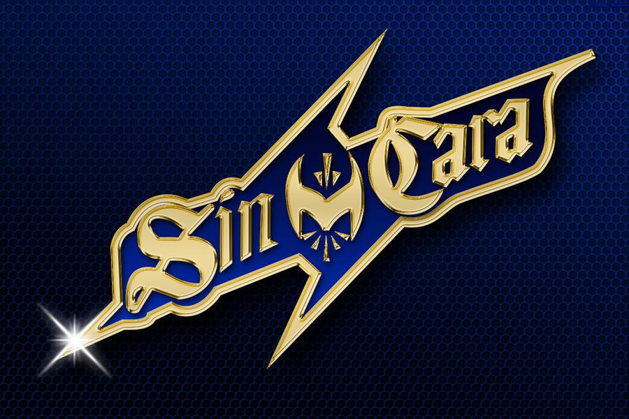 wallpaper logo sin cara