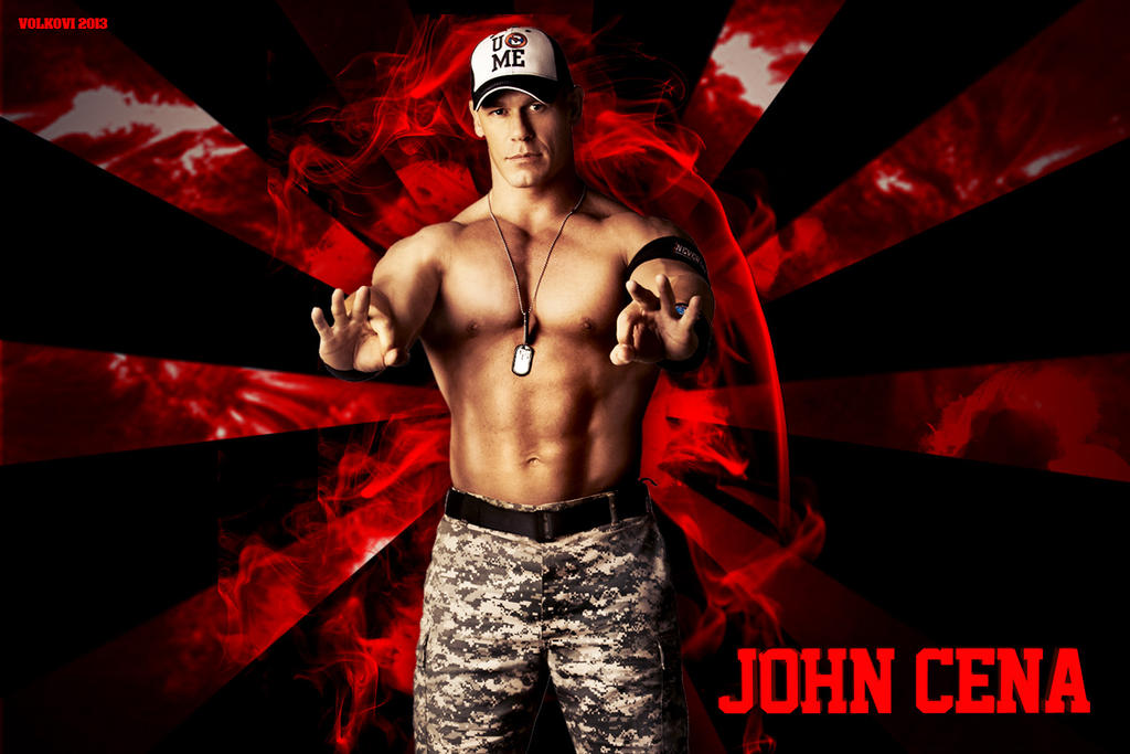 john cena wallpaper by aldebaran2003 on DeviantArt
