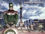 captain mexico