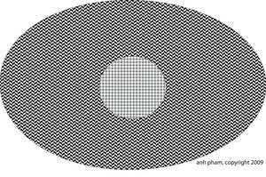 strange anh pham pattern by anhpham88