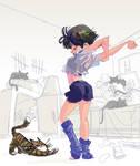 01 Catcaper
