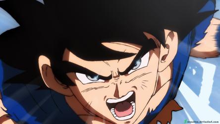 Goku UI by RenanFNA