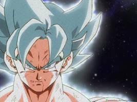 Goku UI Mastered by RenanFNA