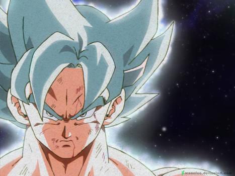 Goku UI Mastered