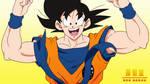 Son Goku!