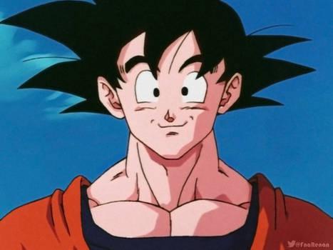 Son Goku (Fanart)