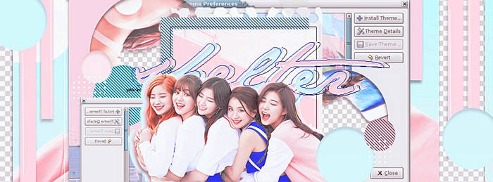 [#15][COVER] Twice's shelter by ptbh-kristine