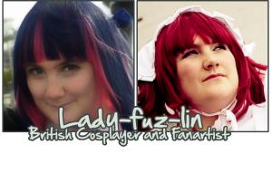 lady-fuz-lin's Profile Picture
