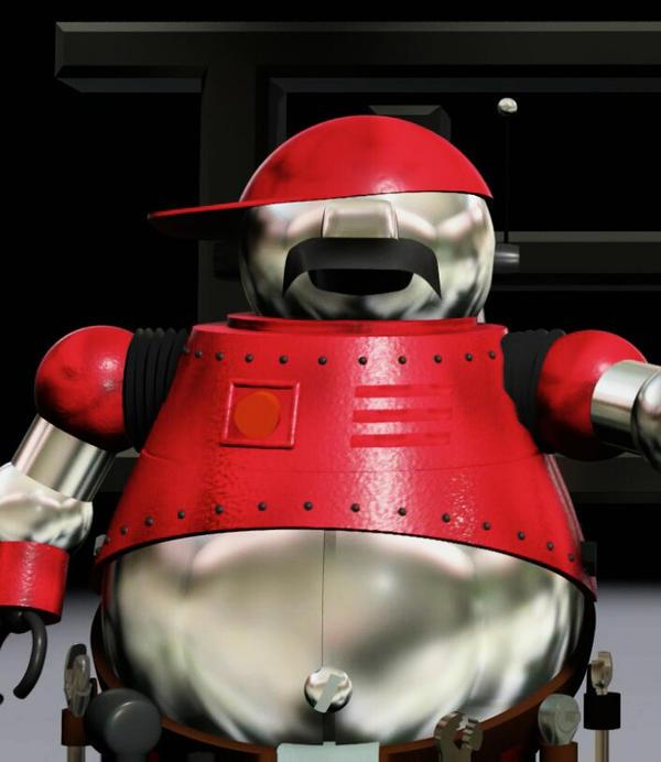 Thx Tex Robot Ebay Keyword Data Related Thx Tex Robot Ebay