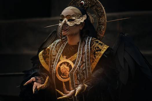Mother Miranda