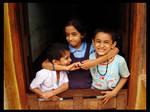 brahmin children
