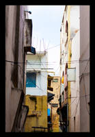 sandwiched life by abhimanyughoshal