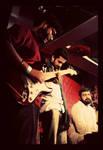 Anurag + Unni + Jason