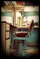 Barbershop by abhimanyughoshal