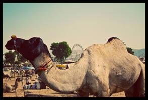 Blackface by abhimanyughoshal