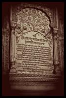 Sacred by abhimanyughoshal