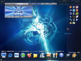Catalyst Abe - Talisman 2.6 by abhimanyughoshal