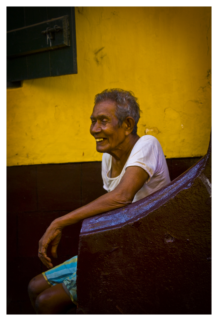 Happiness is a warm day by abhimanyughoshal