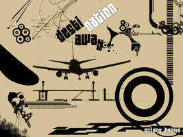 Destination: Away by abhimanyughoshal