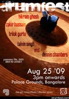drumfest by abhimanyughoshal