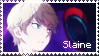 Slaine stamp by Dragonslove1234