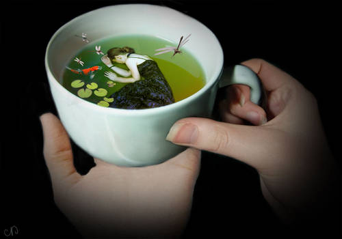 Cup of dream