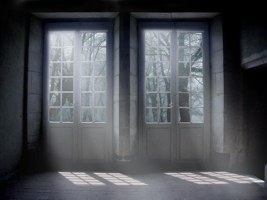 Room by la-Structure-du-Ciel