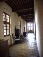 Corridor by la-Structure-du-Ciel