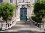 Stairs by la-Structure-du-Ciel