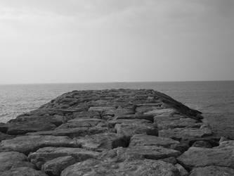 Sea by la-Structure-du-Ciel