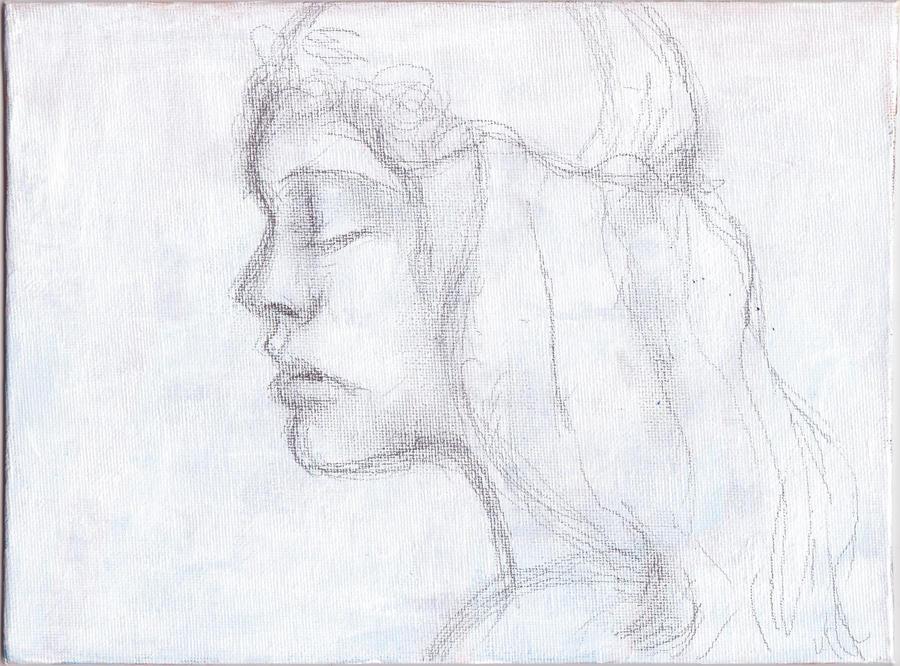 Sketch pencil drawing by la-Structure-du-Ciel