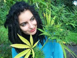 weed by Letitbleed666