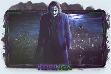 The Joker - Sign Tech