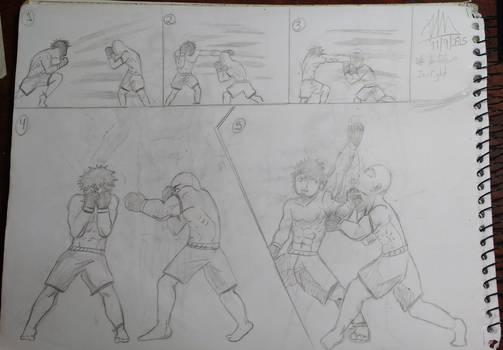 11-9-2015  boxing