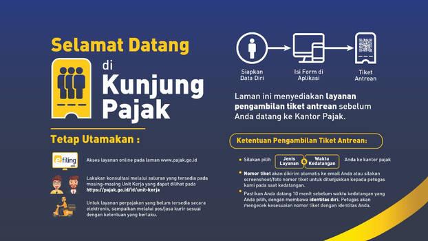 Antrean-online-pajak