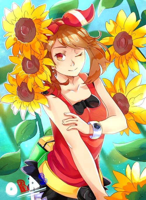Summer Child by ReverseMirror