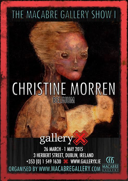 Gallery X Dublin by chris10belgium