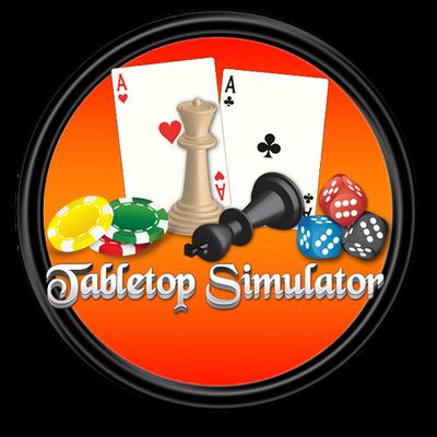 Tabletop Simulator By Rylaislyfe On Deviantart