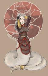 Artemis ( Ameha )
