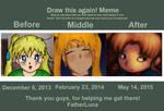 2013-2015 Sailor Moon