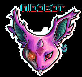 Gift: Official VGM - NidoBot