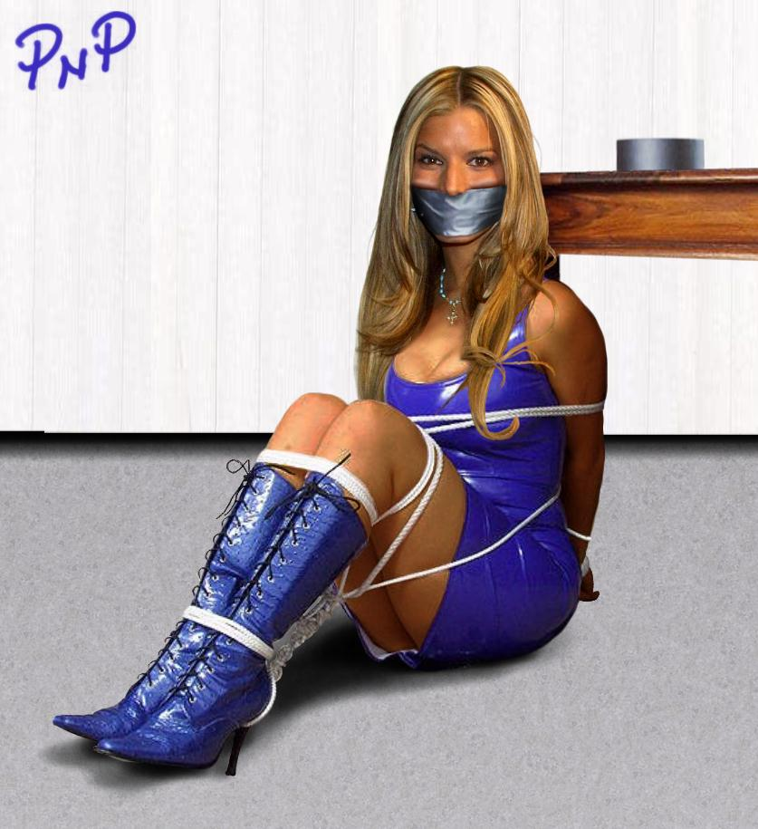 PNP Jessica Simpson Bound by ArtT1000