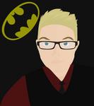 Dear Batman