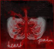 Broken Heart by xxDark-Wolfxx