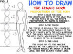 The Female Form - Part 1