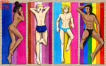 Pride Beach