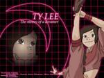 Ty Lee Wallpaper