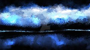An evening in monsoon