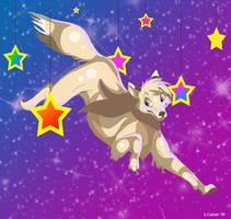 Sparkle Pooch by lacusyamato2008