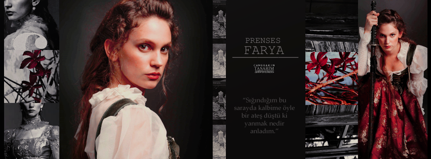 Farah Zeynep Abdullah COVER by CansuAkn